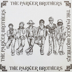 The Parker Brothers - Same - Complete LP