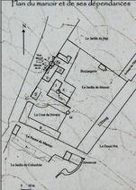 LES REMPARTS DE SENOVILLE (Manche)