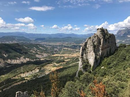 Espagne: AINSA & ALQUEZAR