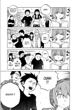 [Manga] A Silent Voice
