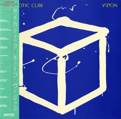 Vizion - Psychotic Cube - Complete LP