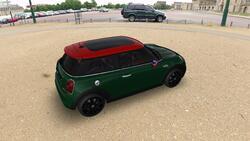 Mini Cooper S JCW