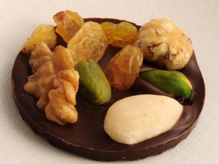 Le coucou du vendredi, haïku, senryû, fruits secs d'automne...