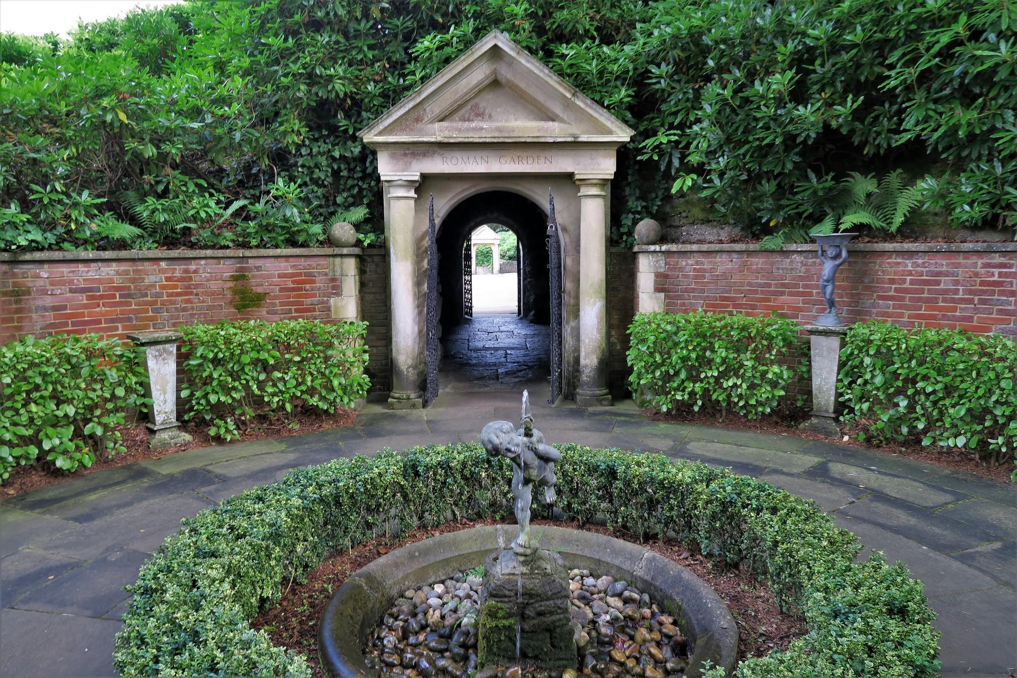ampton Acres Gardens