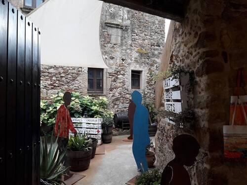 PALS / Catalogne