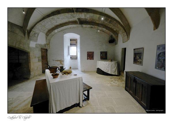 Castelnaud la chapelle & Château