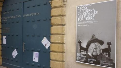 Art très subventionné et anti-catholique (30 octobre 2010)