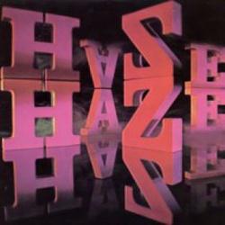 Haze - Same - Complete LP