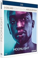 [Blu-ray] Moonlight