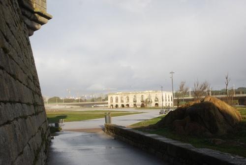 Porto: fort de Queijo et Océan (photos)