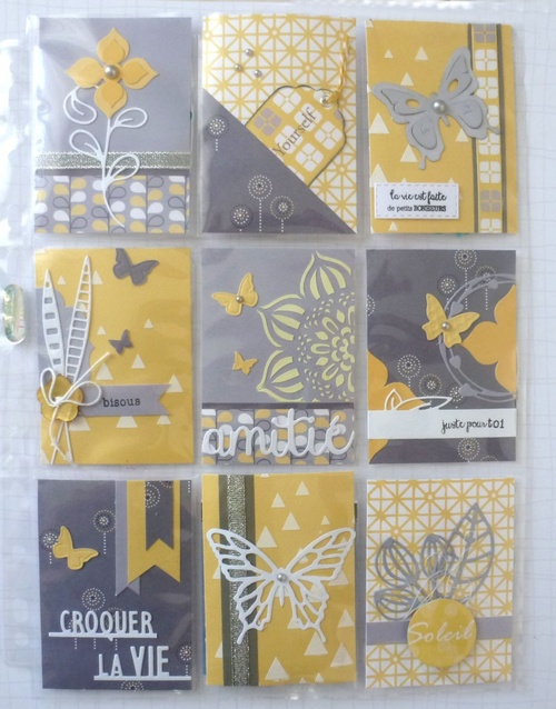 Pocket letter pour Air incolore