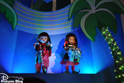 It's A Small World Celebration