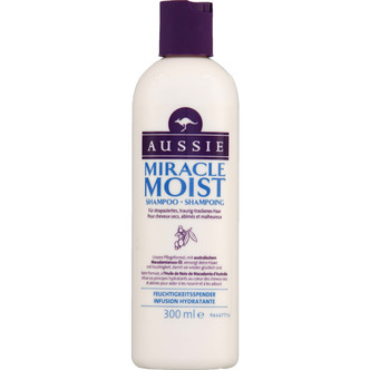 Shampoing, Miracle moist