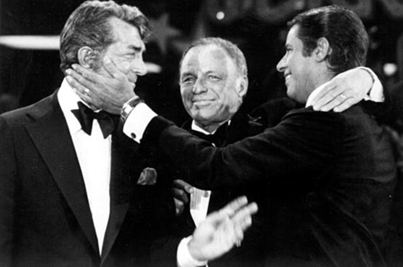 Martin lewis Sinatra