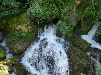 Les fonts del Llobregat