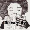 Blondy-67