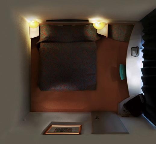 room portraits
