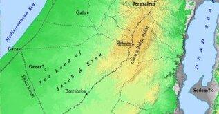 6 Parashat Toledot   פרשת תּוֹלְדֹת