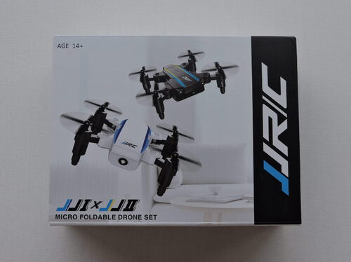 JJRC - H345