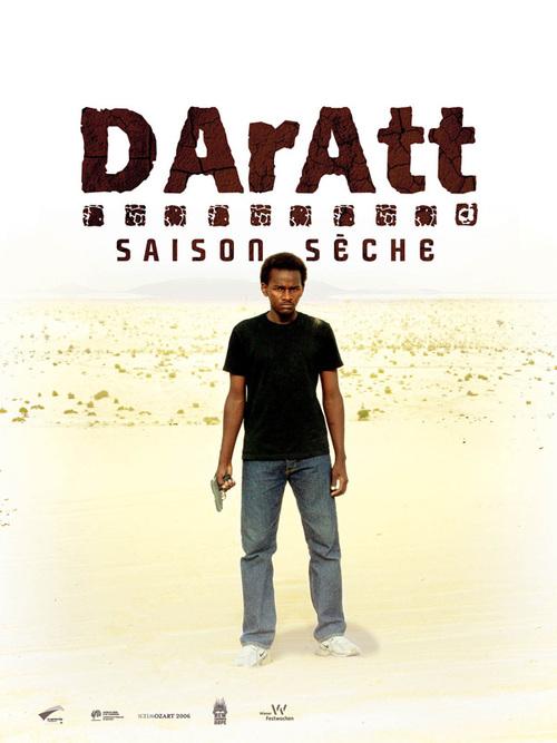 DARATT
