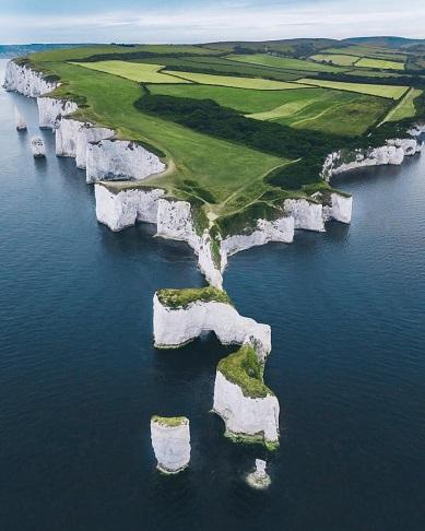 Un voyage en Angleterre ?