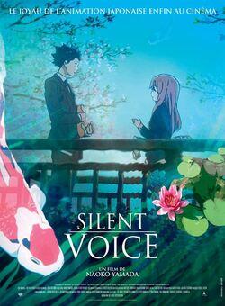 Chroniques de Mangas n°21 : A Silent Voice