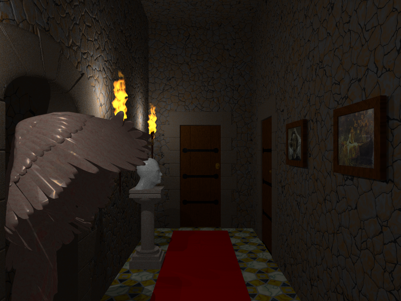 Projet fantômes : image 70