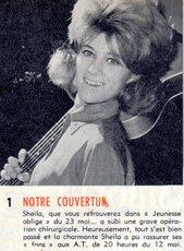 23 mai 1964 / JEUNESSE OBLIGE