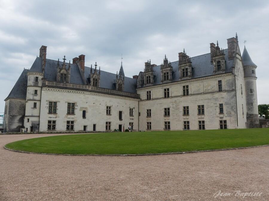 Château d'Amboise,1.
