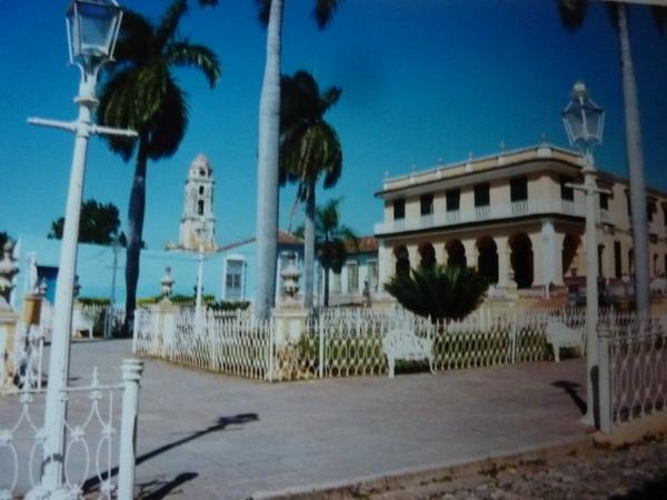 Nouvel an 2002/2003 - CUBA