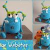 Blue Webster