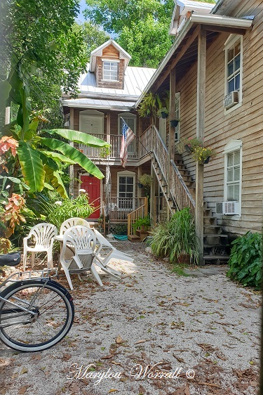 Floride : Key West 1/3