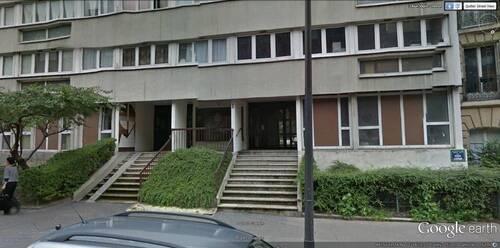 Rue Dutot et rue Vigée-Lebrun