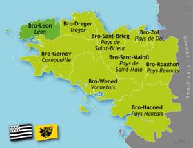 Pays de Léon