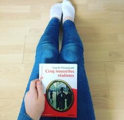 Cinq nouvelles réalistes