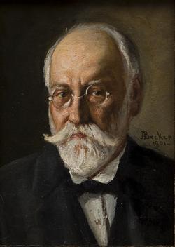 Adolf von Becker