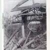 ruine église d'aubréville guerre 1917