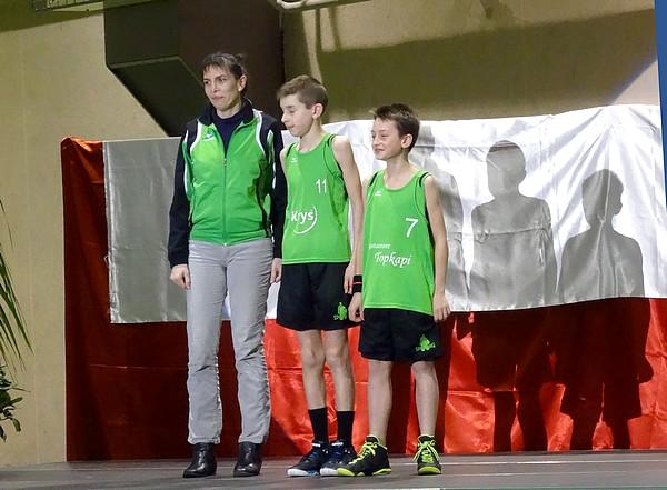 Les Lauriers du Sport 2016 à Châtillon sur Seine