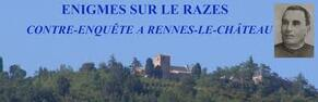 Rennes le château...!!!