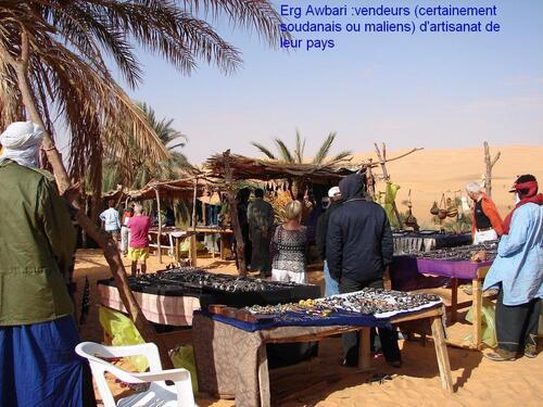 L'Erg Awbari ( Oubari)