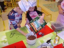 Atelier-cuisine : les barres de céréales