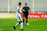 MCA-Zamalek SC (Égypte) 0-2
