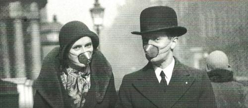 Bas les masques?