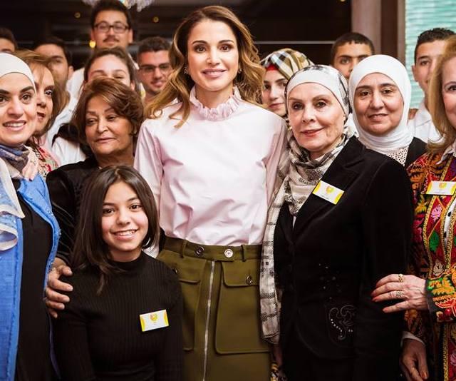 IBDAA Expo Amman