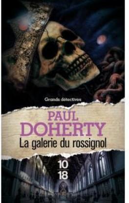 Lecture: la galerie du rossignol de Paul Doherty