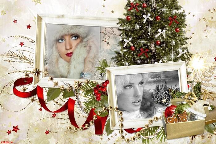 8 jours avant Noël