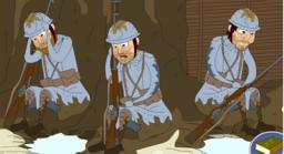 Tout savoir sur la première guerre mondiale 1914/1918