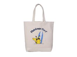 Tote-bag Pikachu surfeur ultra swag