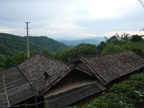 En route vers le Sud episode 3 : Pu'er-Mengla