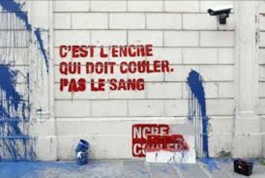 POEME D'HIER  12/01/2015